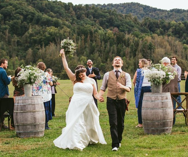 Asheville and Charlotte Marriages