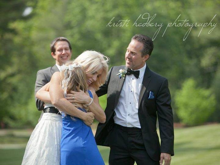 Tmx 1403828126325 10382878102041797331934073665797119353239907n Asheville, NC wedding officiant