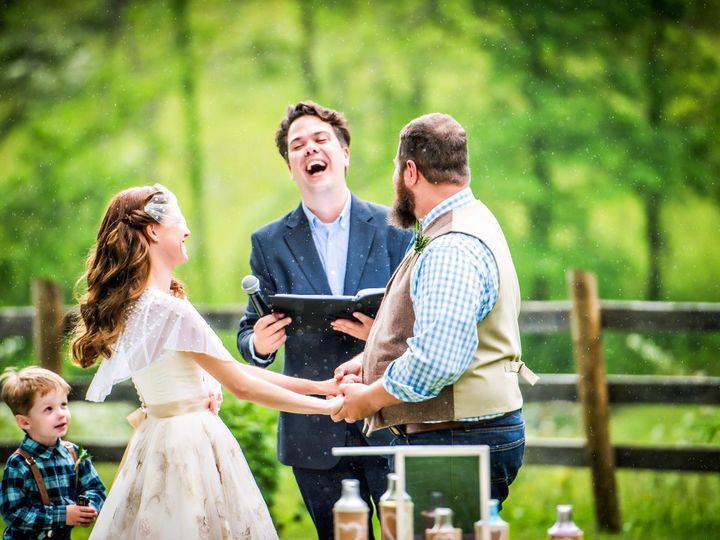 Tmx 1451691233350 2015 05 16 16.59.03 Asheville, NC wedding officiant