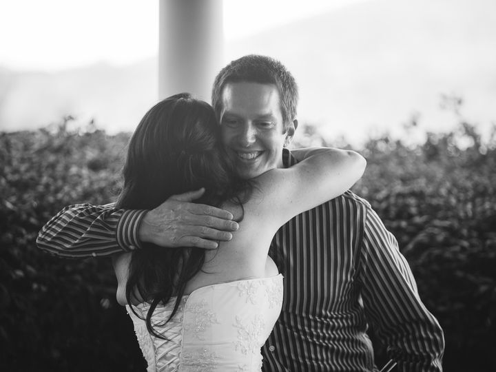 Tmx 1451746748700 093amanda Mike Married Asheville, NC wedding officiant
