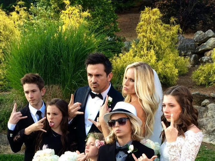 Tmx 1530111853 A352355d17a3b3b5 1530111853 0c5e8836eac94a0a 1530111852649 1 Ashley Family Asheville, NC wedding officiant