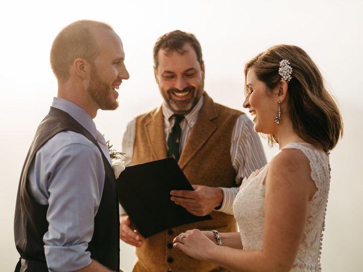 Tmx 1530112230 Ade820ab09185d02 1530112227 A984702d65320613 1530112225293 31 Rodney Amanda Rob Asheville, NC wedding officiant