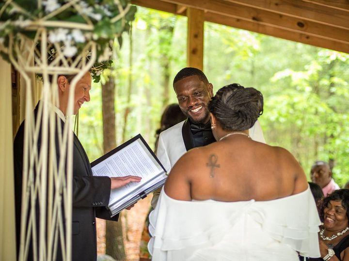 Tmx Laquintarashad 51 566542 1569272140 Asheville, NC wedding officiant