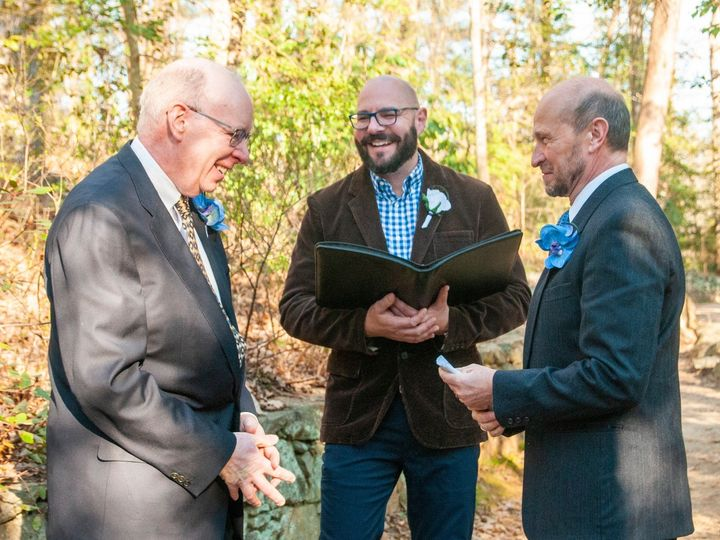Tmx Mike2jerryjerry 51 566542 1569270709 Asheville, NC wedding officiant