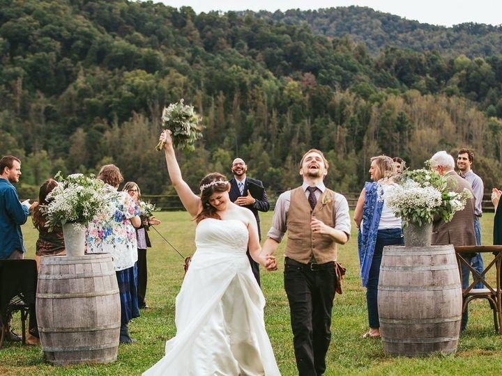 Tmx Rsz 2mike Abbymike Philandkristenphotog 6 51 566542 1569271034 Asheville, NC wedding officiant