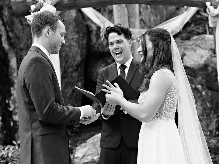 Tmx Vaughnlaughs 51 566542 1569274303 Asheville, NC wedding officiant