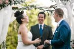 Asheville and Charlotte Marriages image