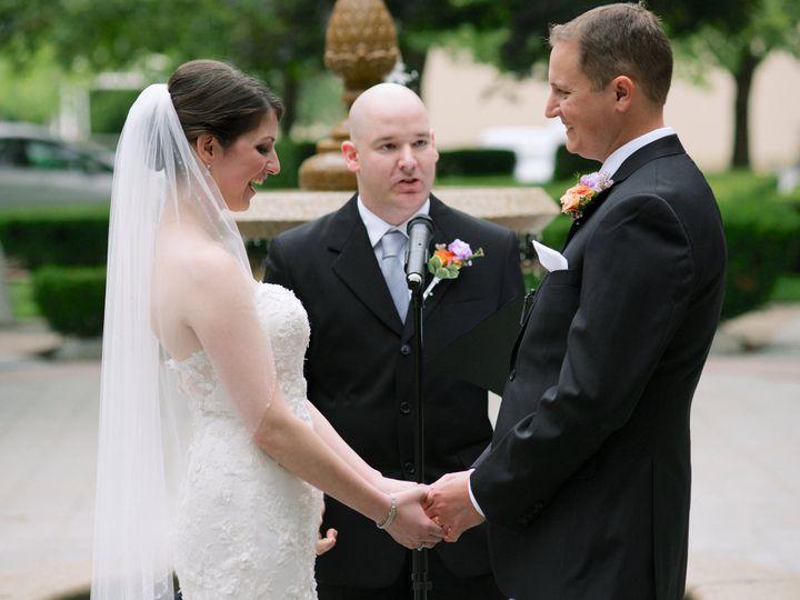 Tmx 1466372965460 Amyandjeff Ceremony201 Davenport wedding photography