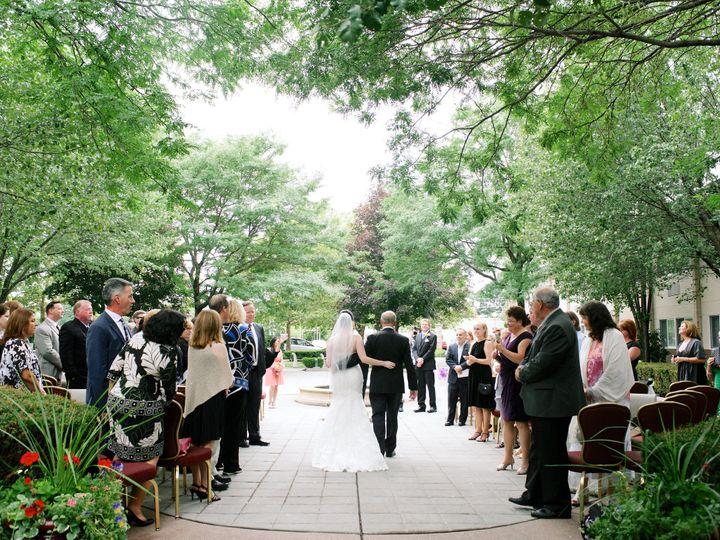 Tmx 1466372998345 Amyandjeff Ceremony132 Davenport wedding photography
