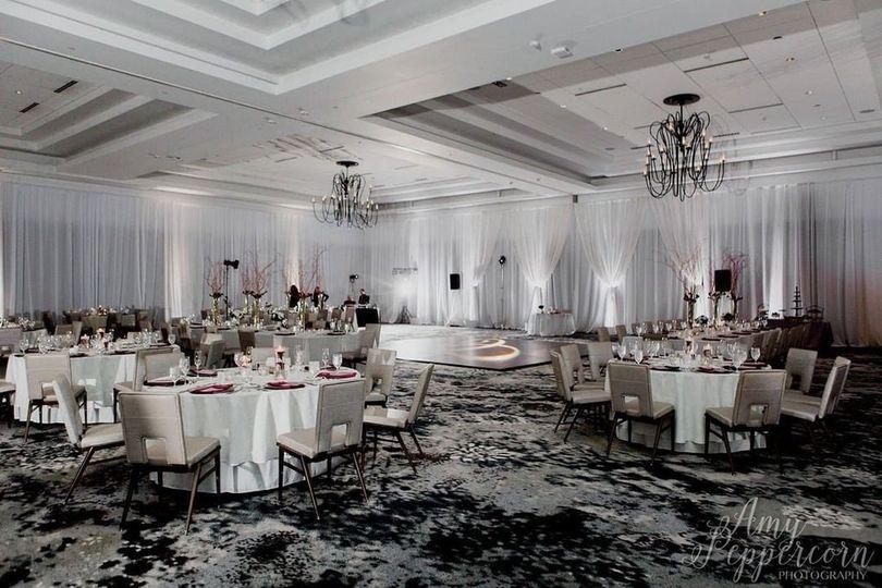 Bellows Ballroom