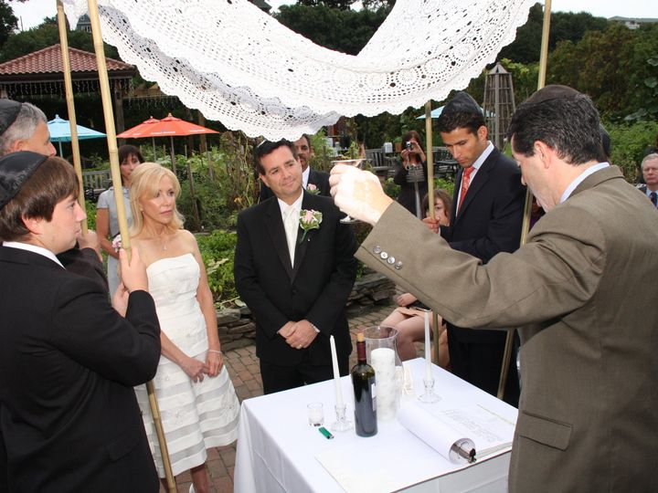 Tmx 1375458487017 106 New Rochelle, NY wedding officiant