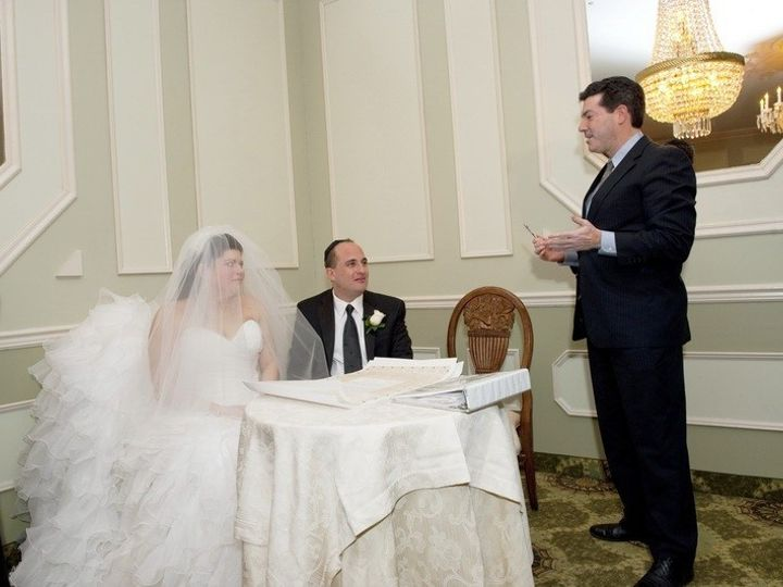 Tmx 1375458741835 Photo 6 New Rochelle, NY wedding officiant