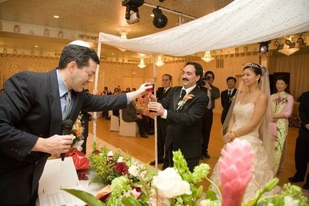 Tmx 1375458755307 Photo Lau New Rochelle, NY wedding officiant