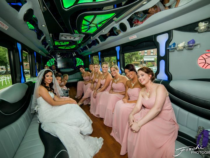Tmx 1486149885966 Meloro0312 Chester, Pennsylvania wedding transportation