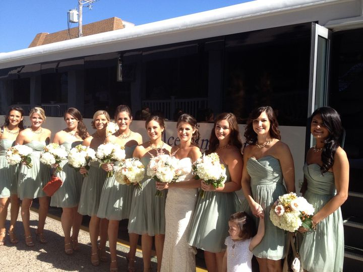 Tmx 1488831489094 Bridal Party  Chester, Pennsylvania wedding transportation