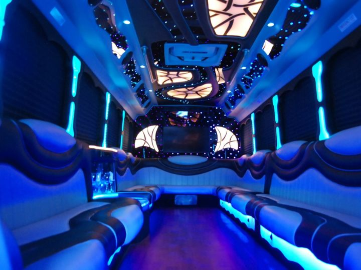 Tmx 1488831592733 26 Party Bus Inside 1 Chester, Pennsylvania wedding transportation