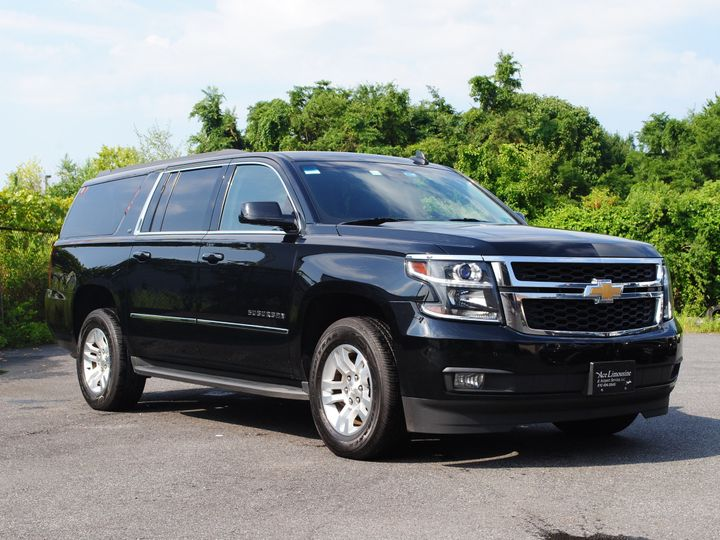 Tmx 1502289270597 Suburban Exterior 1 Chester, Pennsylvania wedding transportation