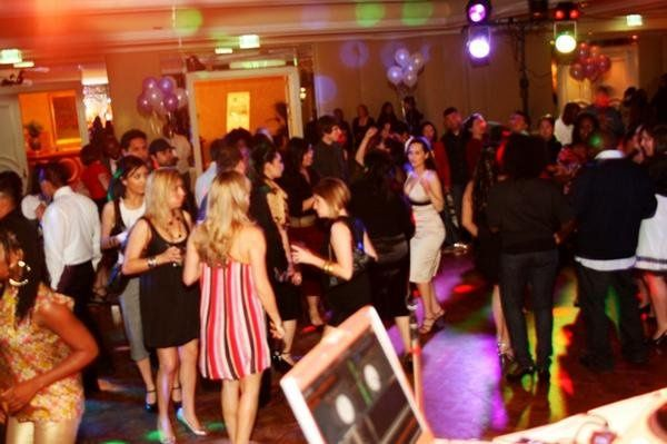 Our SoundHosts interact with your guests to engage the dance floor!