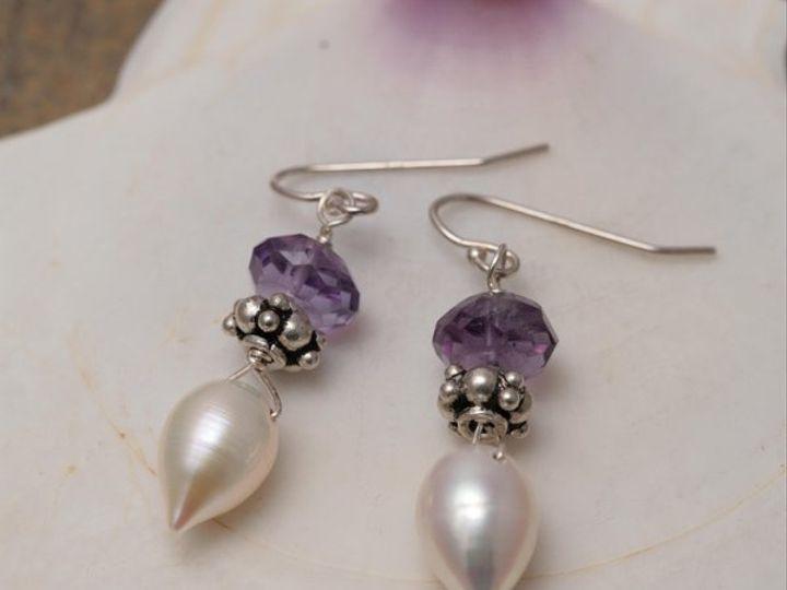 Tmx 1212453054790 GloriosoEarrings Boston wedding jewelry