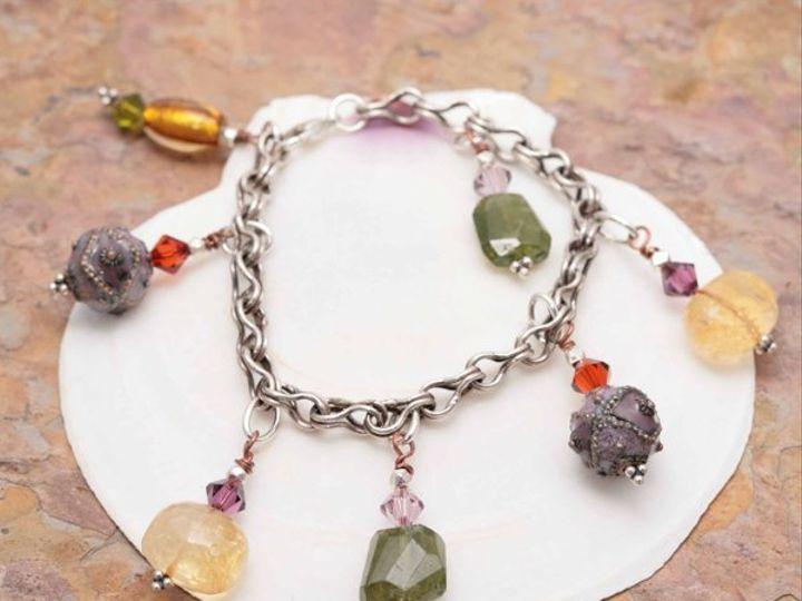 Tmx 1212453328103 Catarina Bracelet Small Boston wedding jewelry