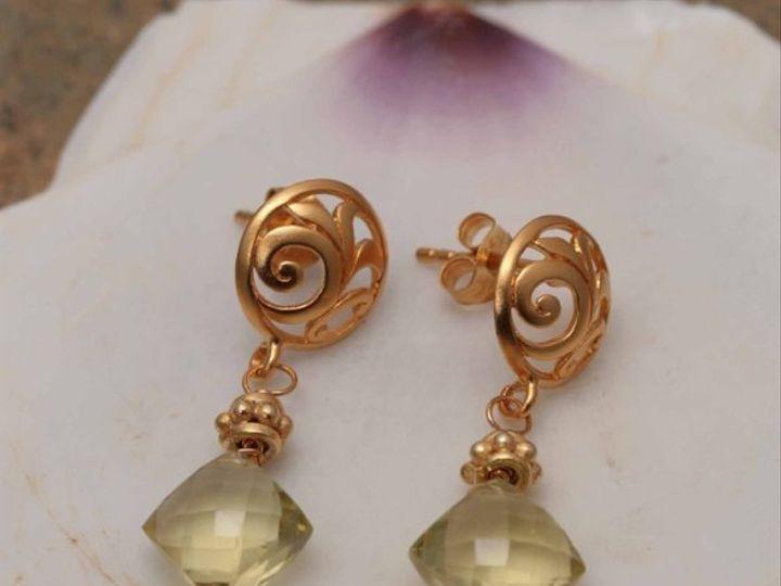 Tmx 1212453832447 Sole Earrings Small Boston wedding jewelry