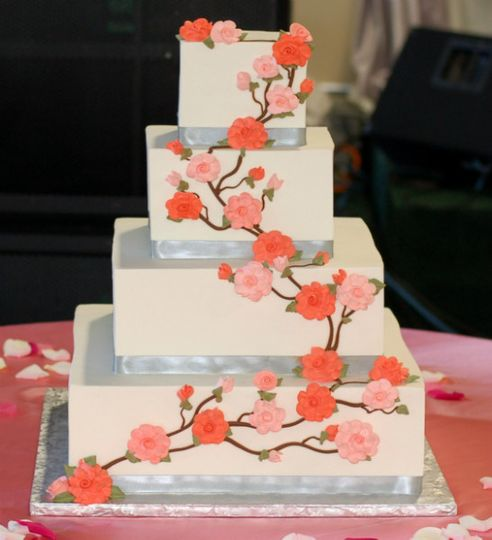 wedding cakes orange county california amazing cakes reviews amp ratings wedding cake california 25197