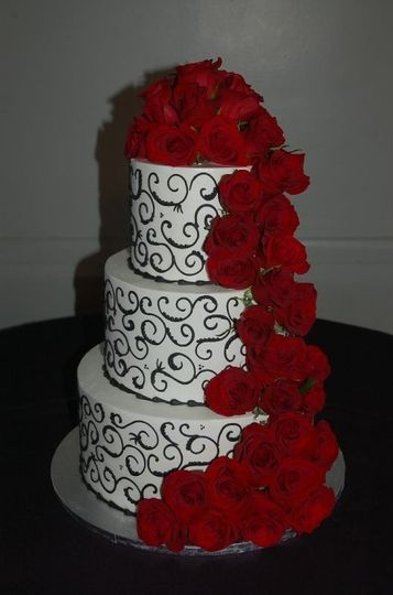 Amazing Cakes Wedding Cake Anaheim Ca Weddingwire