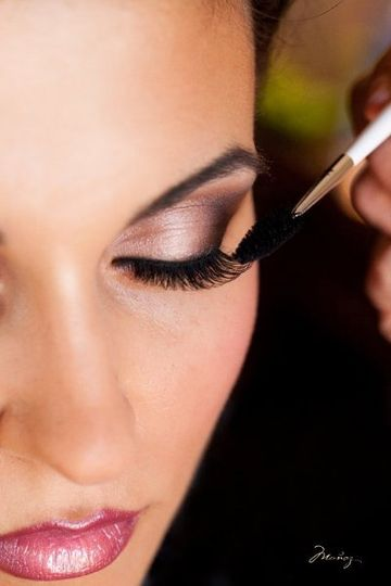 Syracuse Makeup Artistry