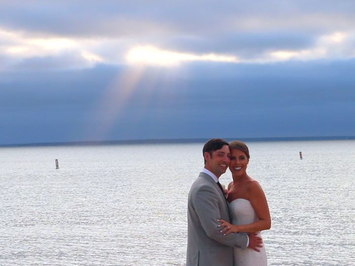 Tmx 1471282185020 Nicole  Nick Screenshot Foxboro, MA wedding videography