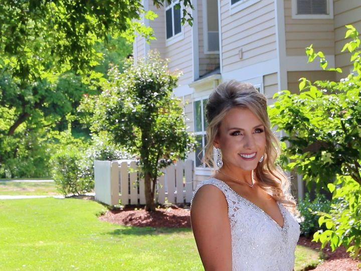 Tmx 1471450397501 Kelly  Eddie Highlight Video Foxboro, MA wedding videography