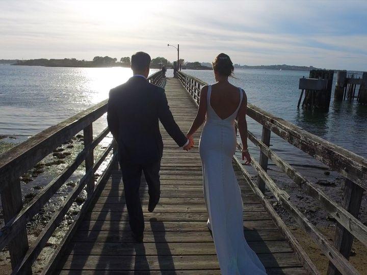 Tmx 1475009224031 Rachel  Andrew Highlight Video Pic Foxboro, MA wedding videography