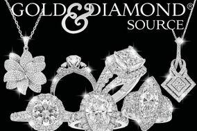 Gold and Diamond Source