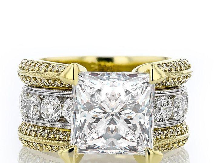 Tmx 014660 Juleve Dia Ring Front Rev 1 51 22642 1567015399 Tampa, Florida wedding jewelry