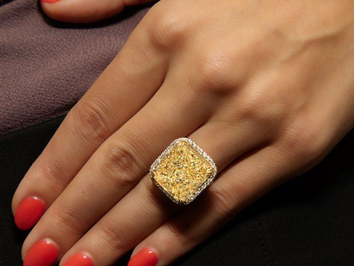 Tmx Yellow Diamond 51 22642 1567015139 Tampa, Florida wedding jewelry