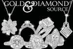 Gold and Diamond Source image