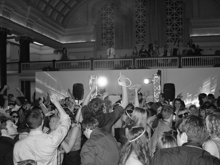 Tmx 1500564835614 Crowd Shot 2 Copy Milwaukee, WI wedding dj