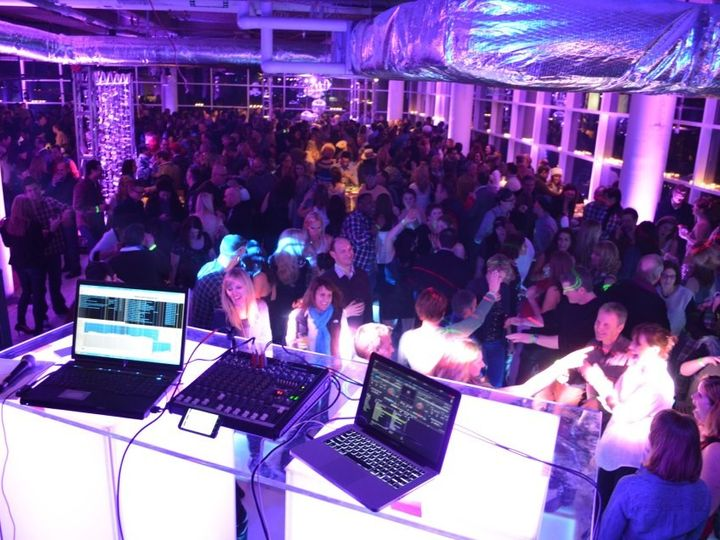 Tmx 1500564988428 Crowd Shot 24 Copy Milwaukee, WI wedding dj