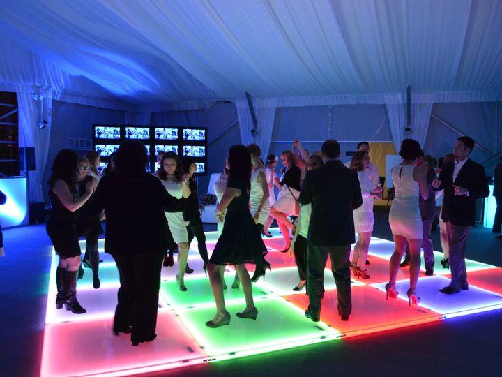 Tmx 1500570315917 Led Dance Floor 9 Milwaukee, WI wedding dj