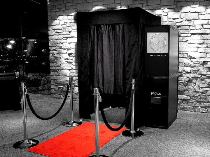 Tmx 1500570462045 Photo Booth 1 Milwaukee, WI wedding dj