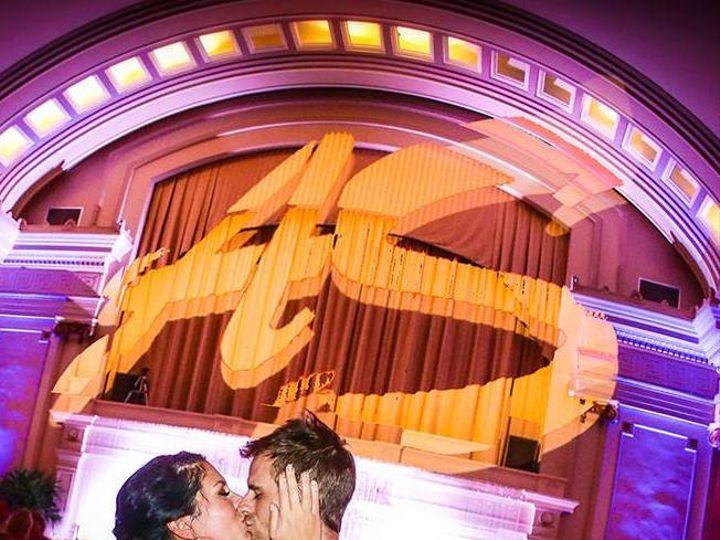 Tmx 1500570577820 Monogram Projection 21 Milwaukee, WI wedding dj