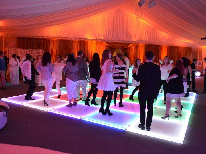 Tmx 1504713782277 Led Dance Floor 18 Copy Milwaukee, WI wedding dj