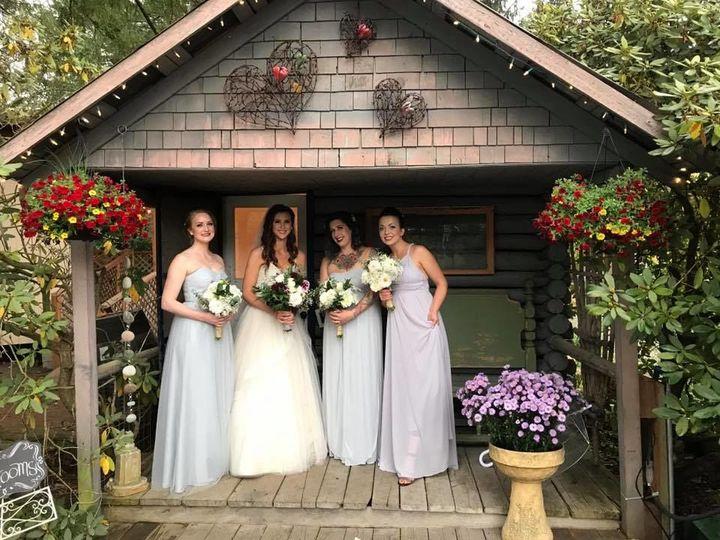 Tmx 1518247908 108112a70b247d1b 1518247907 B184cb84b473ec25 1518247905094 19 Cabin2print Black Diamond, Washington wedding venue