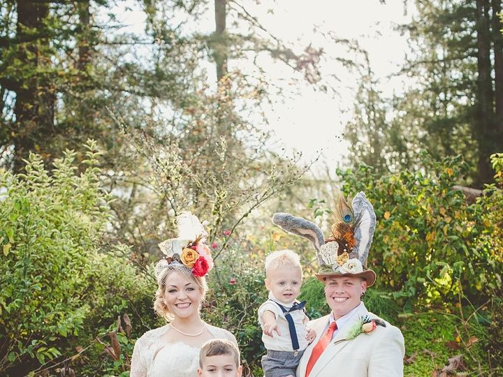 Tmx 1518247973 D2933935a17ef582 1518247971 71e78799fed29d51 1518247968220 31 Wonderland Brides Black Diamond, Washington wedding venue