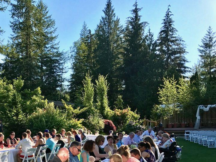 Tmx Outdoor July Reception 51 782642 Black Diamond, Washington wedding venue