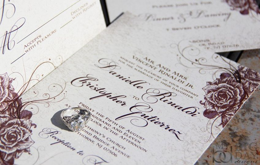 3SecretGardenInvitationSet