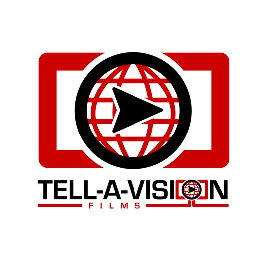 0a56682f05d3420e Full logo and icon 1x1 Tell A Vision Films 01