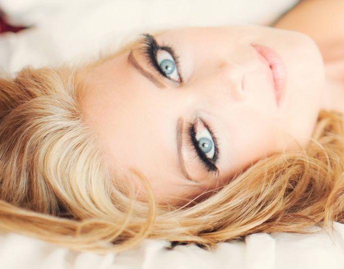 arla blue eye