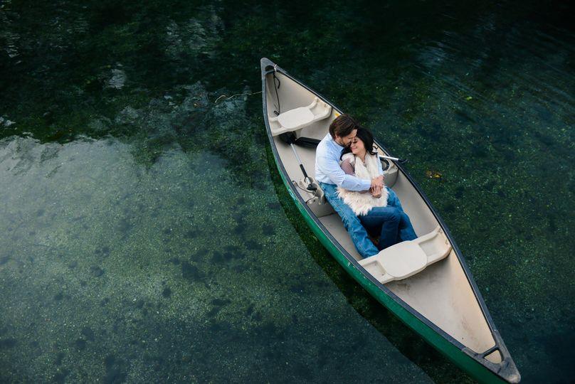 canoe 68