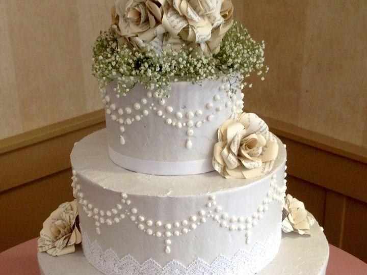 Tmx 1447960814534 Image3 Rutland, VT wedding cake