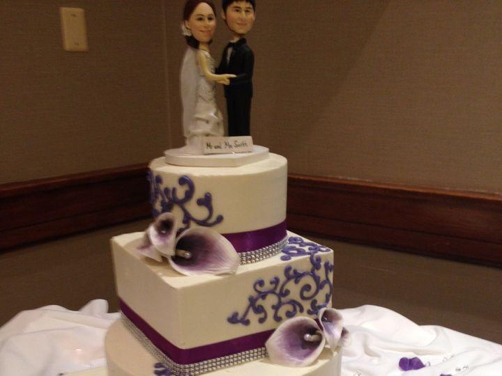 Tmx 1447960832952 Image4 Rutland, VT wedding cake